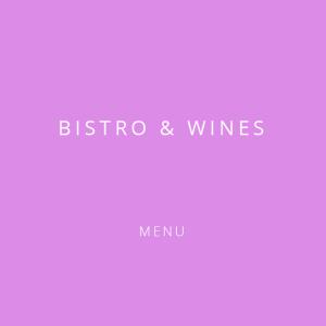 Bistro & wines